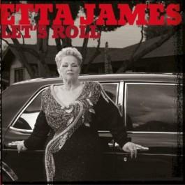 Etta James Lets Roll CD