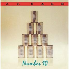 Jj Cale Number CD