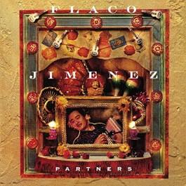 Flaco Jimenez Partners CD