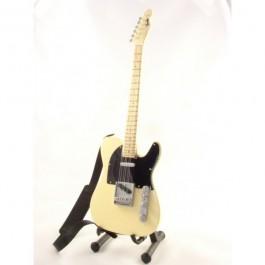 Mini Gitara Fender Telecaster - Bruce Springsteen Replica SUVENIR