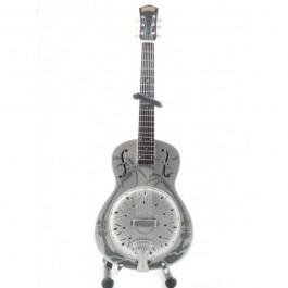Mini Gitara Gibson Dire Straits - Mark Knopfler Dire Straits Replica SUVENIR