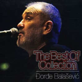 Đorđe Balašević The Best Of Collection CD/MP3