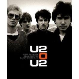 U2 U2 O U2 KNJIGA