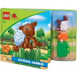 Lego Duplo Ovčica Janko VJEŽBENICA