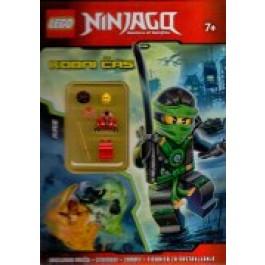 Lego Ninjago Kobni Čas VJEŽBENICA