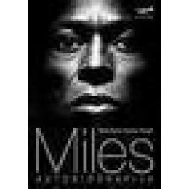 Miles Davis Miles Autobiografija KNJIGA