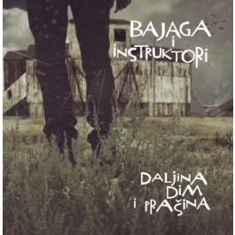 Bajaga I Instruktori Vodič Kroz Snove KNJIGA+CD
