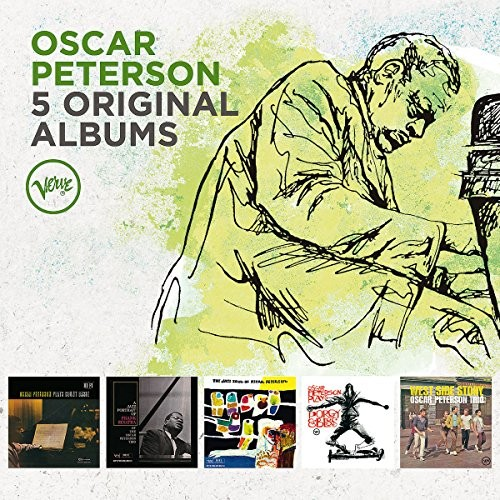 petersplayers furthermore Bobby 20Lyle further Oscar Peterson 5 Original Albums Cd5 additionally Entra Yo Se Que Te Gustan besides Katy Perry Drake n 3954246. on oscar peterson album time after