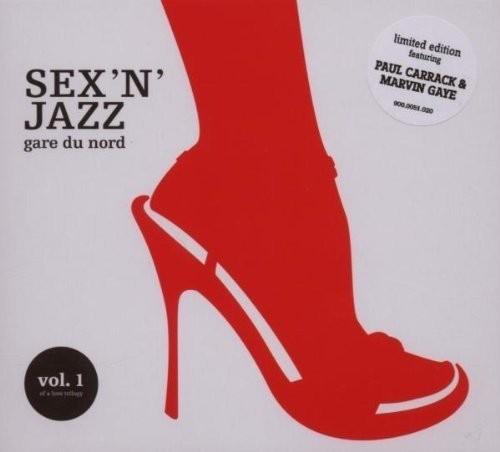 Gare Du Nord Sex N Jazz 28