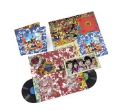 Rolling Stones Their Satanic Majesties Request LP2+SACD2