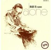 Bill Evans Alone CD