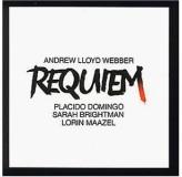 Andrew Lloyd Webber Requiem CD