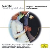 Eloquence Beautiful Wedding Melodies CD