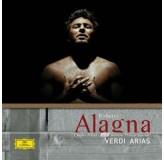 Roberto Alagna Verdi Arias CD