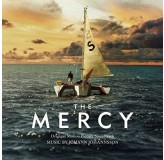 Soundtrack Mercy Music By Johann Johannsson 180Gr LP2