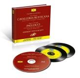 Herbert Von Karajan Mascagni Cavallera Rusticana CD3