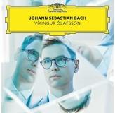 Vikingur Olafsson Johan Sebastian Bach LP2