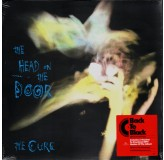 Cure Head On The Door CD