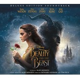 Soundtrack Beauty And The Beast Deluxe CD2