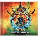 Soundtrack Thor Ragnarok By Mark Mothersbaugh CD