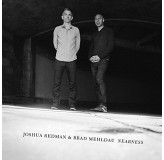 Joshua Redman & Brad Mehldau Nearness CD