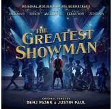 Soundtrack Greatest Showman CD