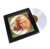 Van Morrison Astral Weeks 180Gr Clear Vinyl LP