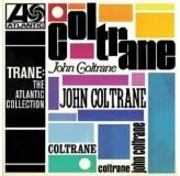John Coltrane Trane The Atlantic Collection LP