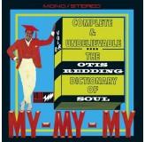 Otis Redding Otis Redding Dictionary Of Soul Complete & Unbelievable CD2