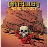 Grateful Dead Red Rocks 1978 CD3