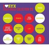 Razni Izvođači Italo Disco Collection 25 CD3