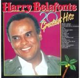 Harry Belafonte The Best Of LP
