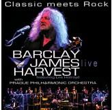 Barclay James Harvest Classic Meets Rock LP