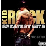 Kid Rock Greatest Hits CD