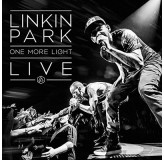 Linkin Park One More Light Live CD