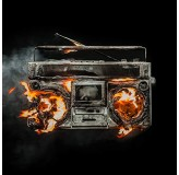 Green Day Revolution Radio CD