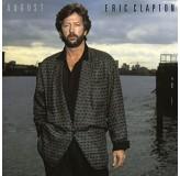 Eric Clapton August Remasters LP