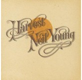 Neil Young Harvest CD