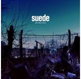 Suede Blue Hour CD