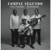 Compay Segundo Nueva Antologia 20 Aniversario CD2