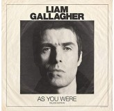 Liam Gallagher As You Were Deluxe CD