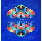 Coldplay Kaleidoscope - Ep LP