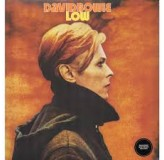 David Bowie Low 2017 Remaster 180Gr LP