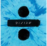 Ed Sheeran Divide LP2