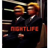 Pet Shop Boys Nightlife 180Gr LP