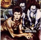 David Bowie Diamond Dogs Remastered 180Gr LP