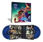 Soundtrack Justice League Music By Danny Elfman 180Gr LP2
