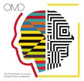 Omd Punishment Of Luxury B Sides & Bonus Material CD