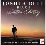 Joshua Bell Bruch Scottish Fantasy CD