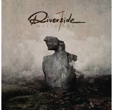 Riverside Wasteland CD